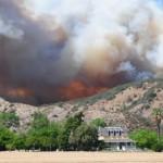 Wildland fire season is here