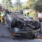 DUI suspected in Mountain Center crash