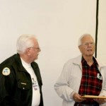 Mile High Radio Club connects the Hill: Bill Baker longtime instructor