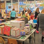 Idyllwild School open house this week
