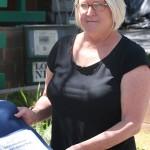 Kathy Wilson: Idyllwild School volunteer of the year