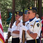 PHOTOS: Memorial Day weekend in Idyllwild