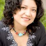 Reyna Grande recounts her immigration odyssey at author series