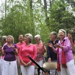 PHOTOS: Spirit Mountain Retreat celebrates Summer Solstice