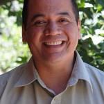Arturo Delgado, new San Jacinto district ranger