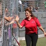 PHOTOS: Idyllwild School faculty softball game