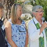 Esther Kennedy retires from Spirit Mountain Retreat