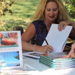 Genis' book features Idyllwild faces, stories