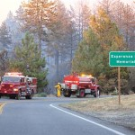 PHOTOS: Mountain Center fire photos