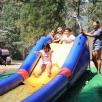 Idyllwild Pines opens camp for 'Community Activity Day'