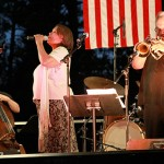 Sherry Williams returns to summer concert stage