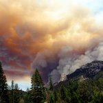 Mountain Fire lawsuit apparently in mediation