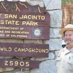 Paul Reisman, new state park superintendent