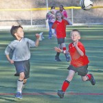 Town Hall Youth Soccer