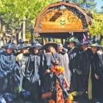 Garner Valley witches