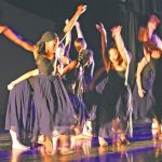 Art Academy Dance Concert
