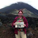 Vacation Volcano