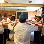 Legion to observe Veterans Day