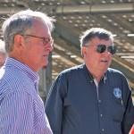 Senator Emmerson resigns