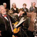 Idyllwild Master Chorale and  Art Alliance join for holiday celebration