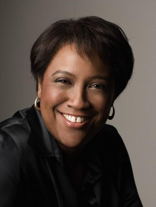 Pamela Jordan, new President of Idyllwild Arts Foundation