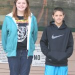 Students of the week – December 5, 2013