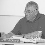 Buchanan is new Idyllwild Fire president
