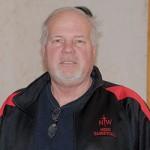Richard Mozeleski new recreation coordinator