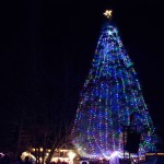 Idyllwild Water offers water to help town Christmas Tree