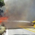Cal Fire, residents file Mountain Fire lawsuits
