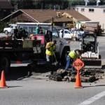 Idyllwild Water begins pipeline repairs