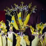 PHOTOS: New Year's Eve cabaret