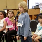 2014 Idyllwild school spelling bee winners