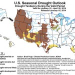 Drought emergency declared statewide