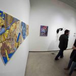Junior arts exhibit opens at Idyllwild Arts