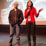 'Pretty Rosebud' wins big at film festival