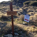 Portion of Pacific Crest Trail may re-open in spring 2016