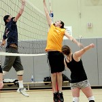 Sports – Adult Volleyball, January 16, 2014