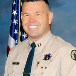 Capt. Ray Wood new head of Sheriff's Hemet Station