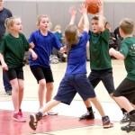 Sports Roundup: Town Hall Kids Basketball