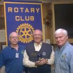 Clubs: Friends of San Jacinto Valley, Town Hall Chess Club and Rotary