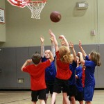 Sports Roundup: Town Hall Kids Basketball