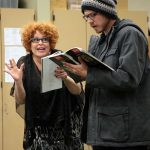 IMC auditions for 'Into the Woods'