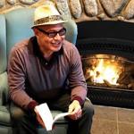 Author Santiago wows book club