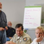 Revised Community Wildfire Protection Plan being prepared