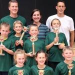 Sports: Town Hall Kids Basketball