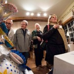 Art Alliance's 'Eye' fundraiser a big success
