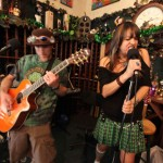 Photos: St. Patrick's Day in Idyllwild