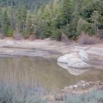 Despite rain, drought  remains