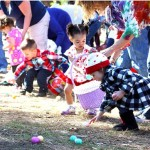 Hill Easter: Sunrise Service to special dinners